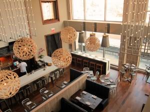 Second Bar + Kitchen, Austin, TX