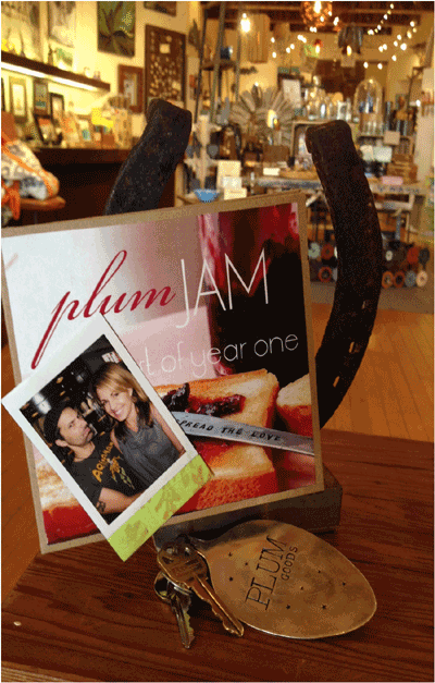 Amy & Fabian | Plum Goods Store